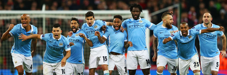Liverpool vs Manchester City Odds, Pick & TV Info