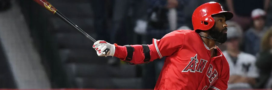 Are the Angels a secure bet in the MLB odds on Wednesday?