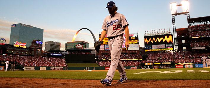 LA Dodgers at Washington Nationals Baseball Betting Pick