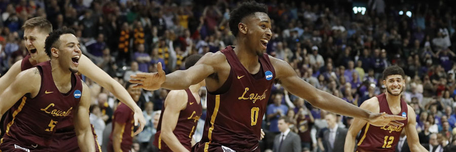 2018 Final Four Betting: Loyola-Chicago Analysis, Odds & Prediction