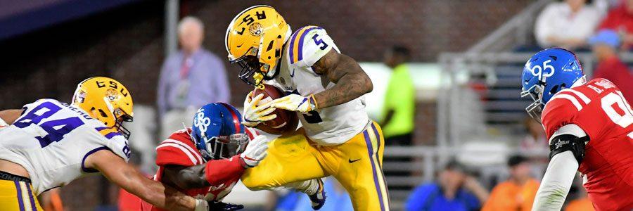 College Football Week 10 Expert Picks & Predictions