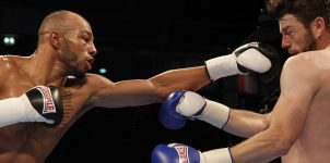 Top Boxing Betting Picks for the Week – October 7th Edition