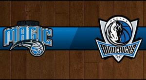 Magic vs Mavericks Result Wednesday Basketball Score