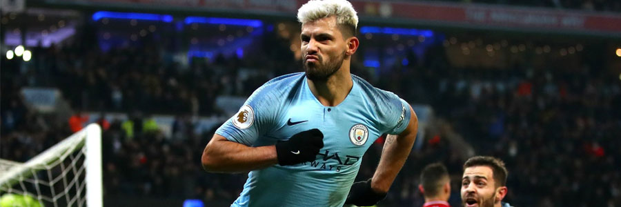 Liverpool vs Manchester City 2019 EPL Odds, Analysis & Prediction