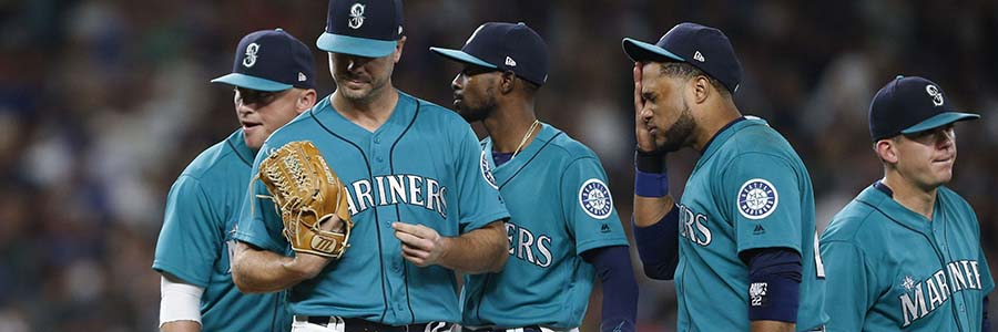 Mariners vs Padres MLB Odds, Preview & Expert Pick