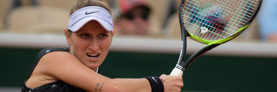 2019 French Open Women's Finals Odds & Betting Preview