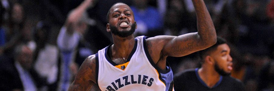 Grizzlies at Nuggets Friday Night NBA Spread & Analysis