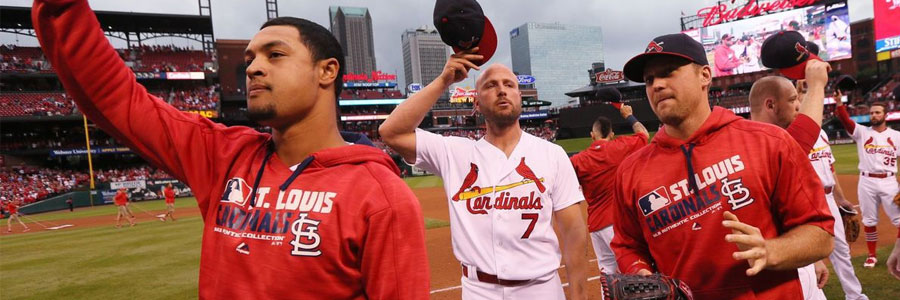 Are the Cardinals a safe bet against the Pirates?