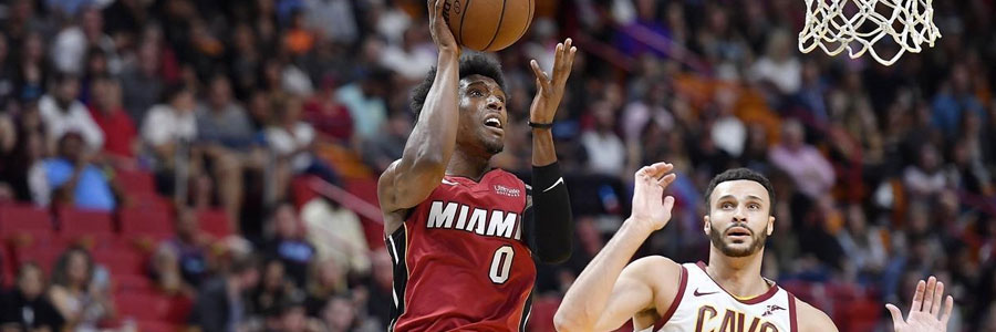 Are the Heat a safe bet in the NBA odds?