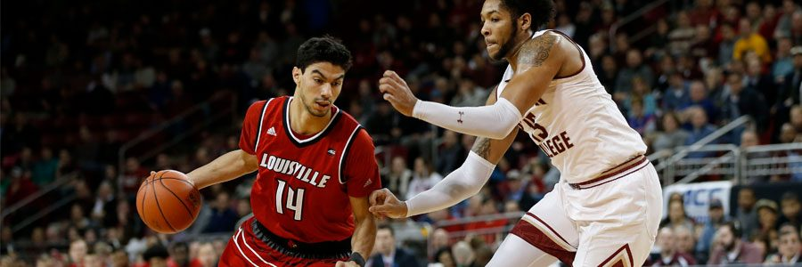 Miami at Louisville Lines, Free Pick & TV Info