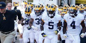 Michigan vs Ohio State Week 13 Free Betting Pick