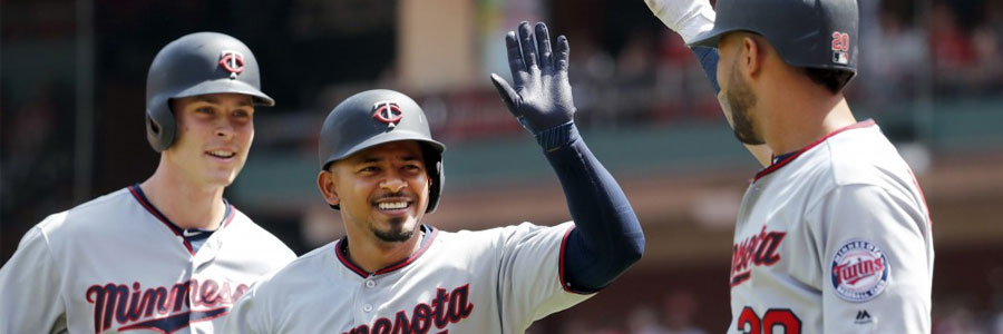 Twins at Angels MLB Odds & Betting Preview - May 10th