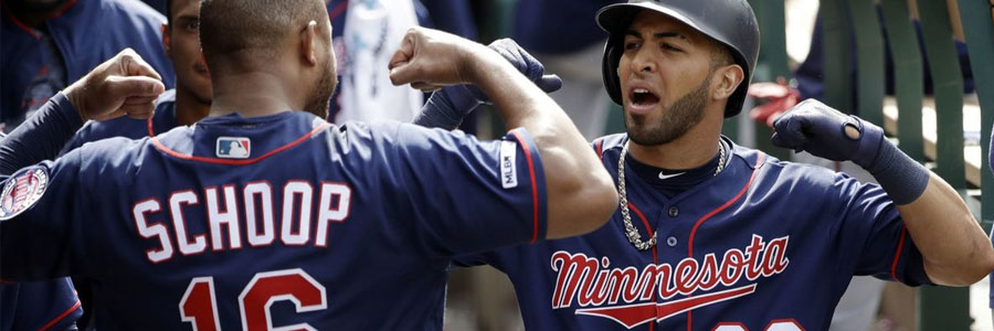 Are the Twins a secure bet in the MLB spread?