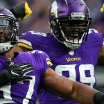 Vikings vs Bears NFL Week 11 Lines & Game Preview