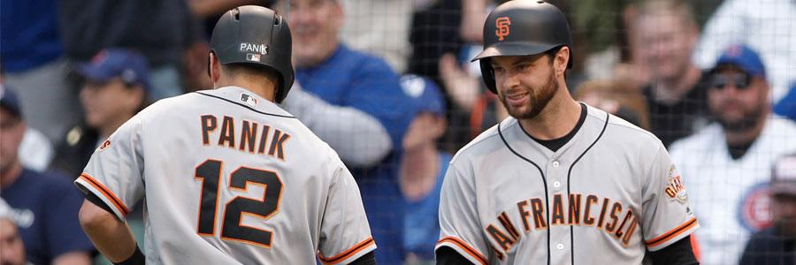 Friday MLB Betting on Minnesota at San Francisco Preview & Pick
