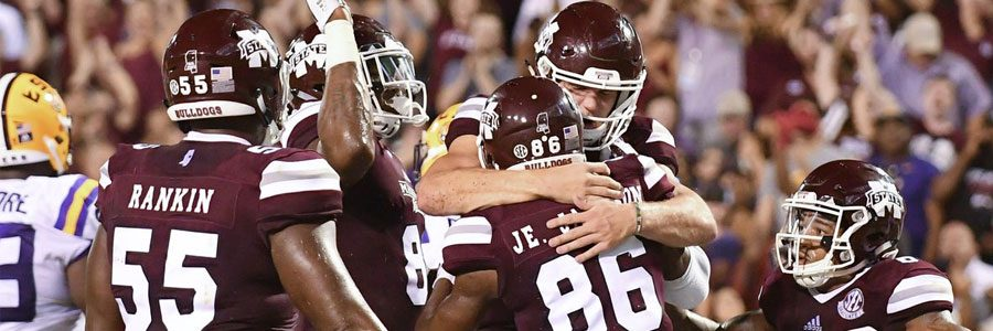 Which Bulldogs Are the Best Betting Pick for College Football Week 4?