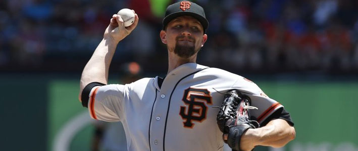 San Francisco Giants vs St. Louis Cardinals MLB Odds Preview