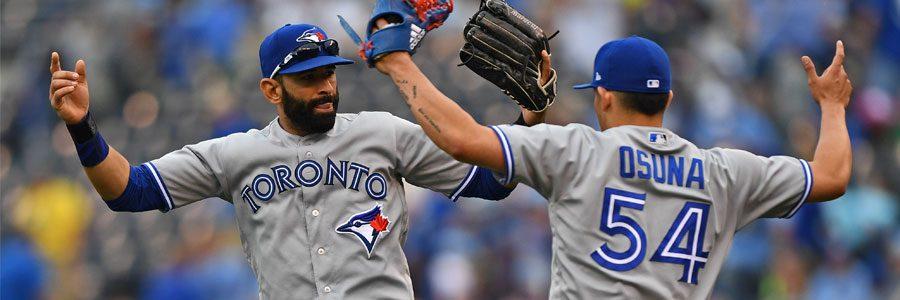 Saturday's Top MLB Betting Picks, Predictions & Previews