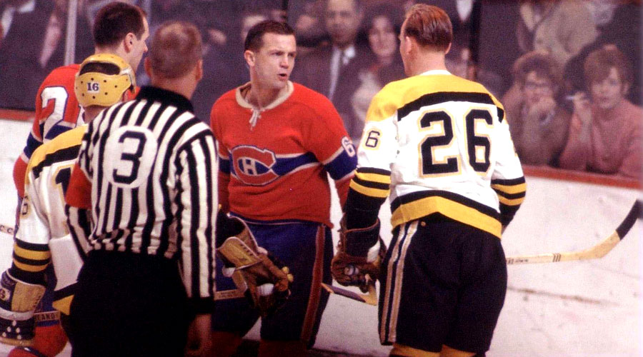 montreal-canadiens-vs-boston-bruins