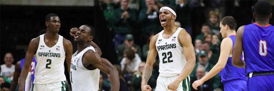 2018 NCAA Championship Favorites Worth Betting