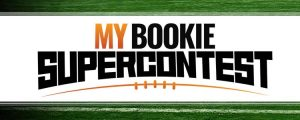 MyBookie Announces First-Ever Online SuperContest