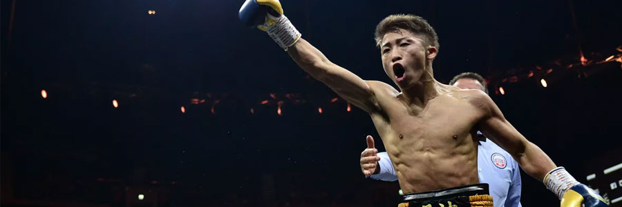 Top Boxing Betting Picks for the Week – November 4th Edition