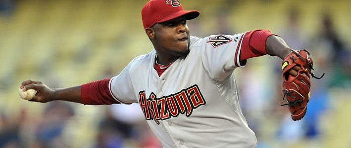 Expert MLB Betting Pick on Washington at Arizona