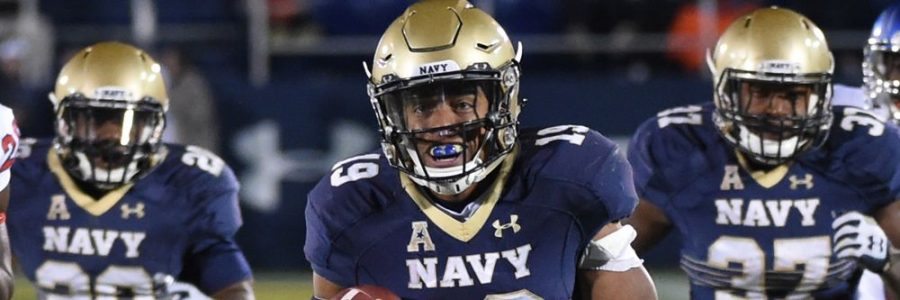 Betting The Army vs Navy Rivalry Game Lines