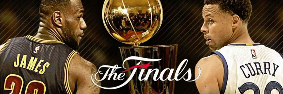 Nba finals 2018 betting preview