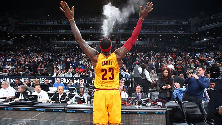 Cavs' NBA Odds Now that LeBron Has Penned a New Deal