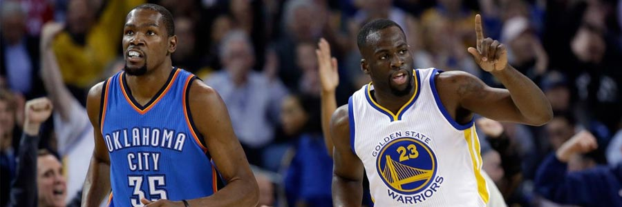 NBA Western Conference Championship Lines Prediction