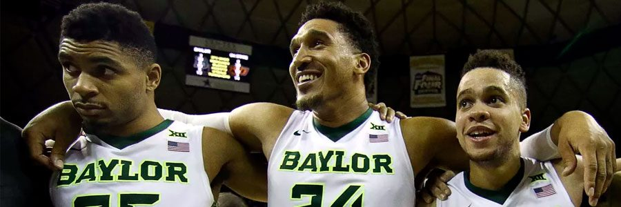 New Mexico State vs Baylor March Madness Lines, Expert Pick & TV Info