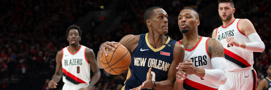 Are the Pelicans a safe bet in Game 3 vs. the Trail Blazers?