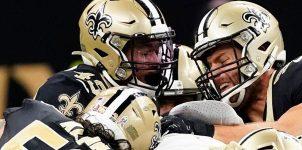 Panthers vs Saints 2019 NFL Week 12 Spread & Game Prediction