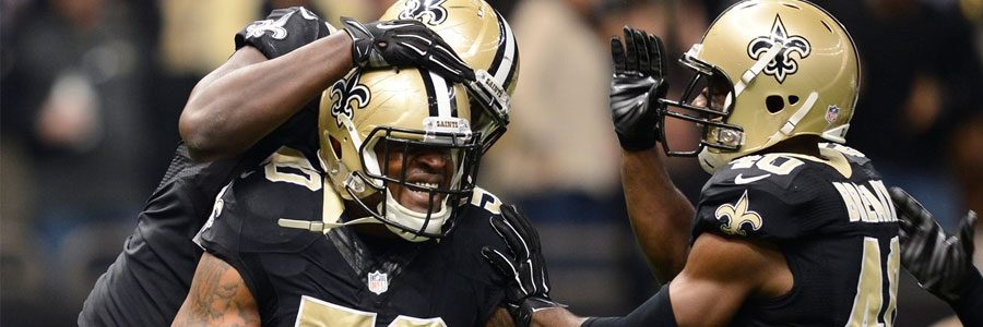 New Orleans at Minnesota NFL Week 1 Lines, Preview & Prediction