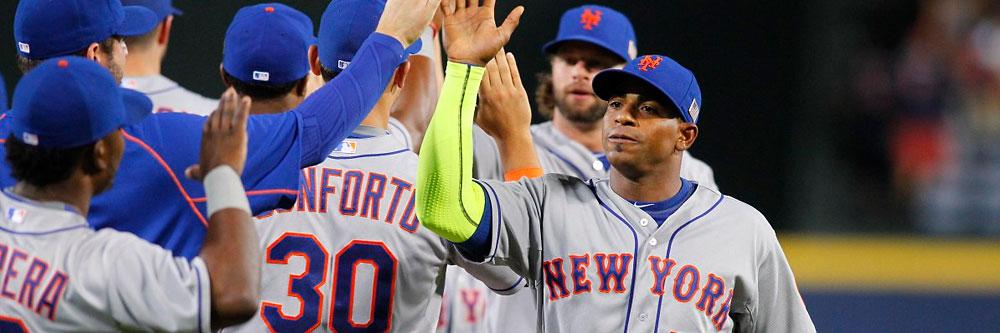 New York Mets vs Cincinnati Reds MLB Odds Preview
