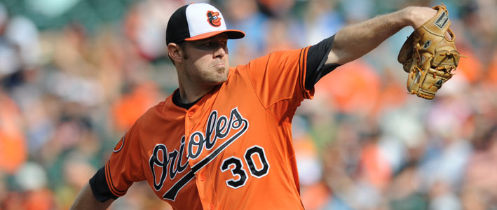 Baltimore at Chicago Saturday's MLB Betting Preview