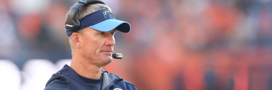 2016 NFL Odds on First Coach to be Fired