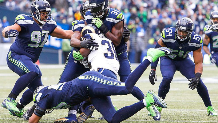 seattle betting line strength of schedule nfl
