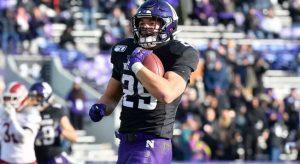 Minnesota vs Northwestern 2019 College Football Week 13 Odds & Betting Analysis