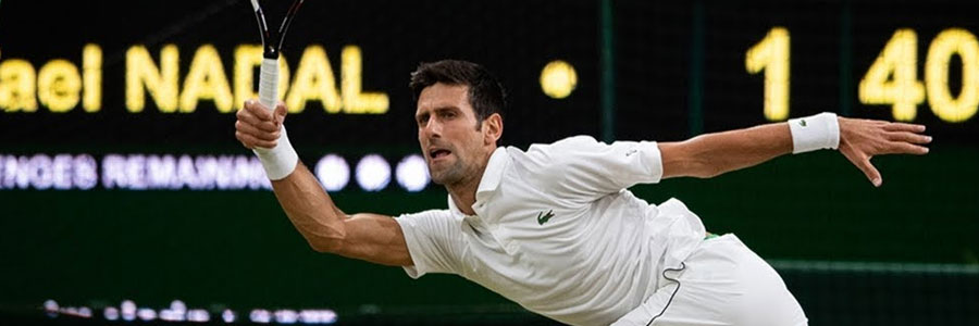 2019 Wimbledon Men's Single Odds, Preview and Picks