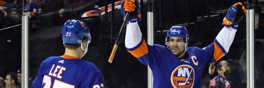 NY Islanders at Columbus NHL Betting Pick & Expert Preview
