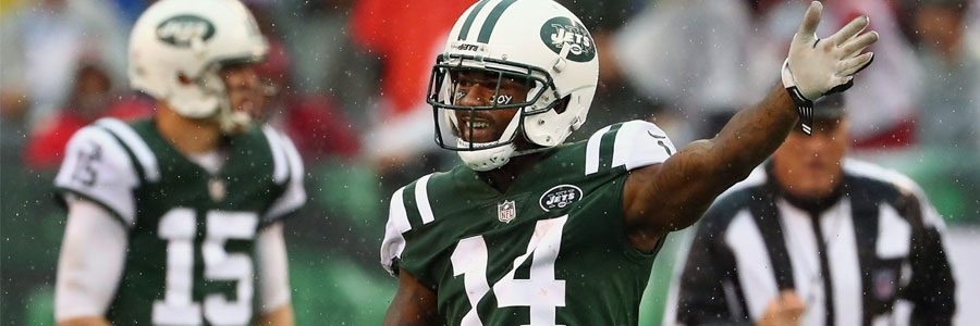 Week 17 Preview: NY Jets at New England NFL Betting Lines & Preview