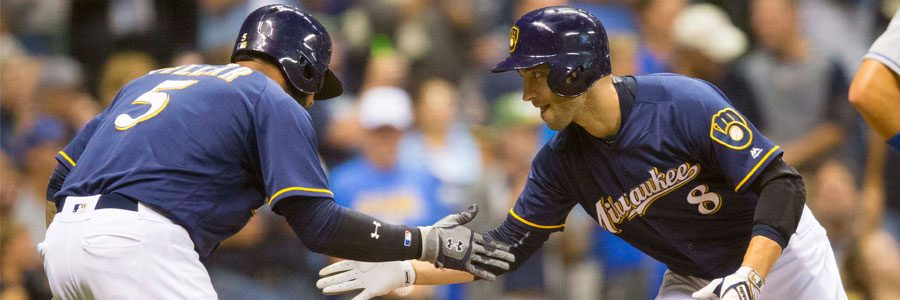NY Mets Take on the Brewers as MLB Betting Underdogs