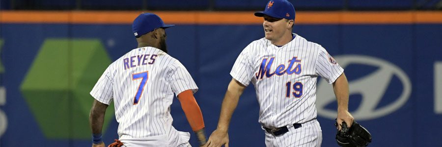 How to Bet on NY Mets at Pittsburgh MLB Preview & Pick