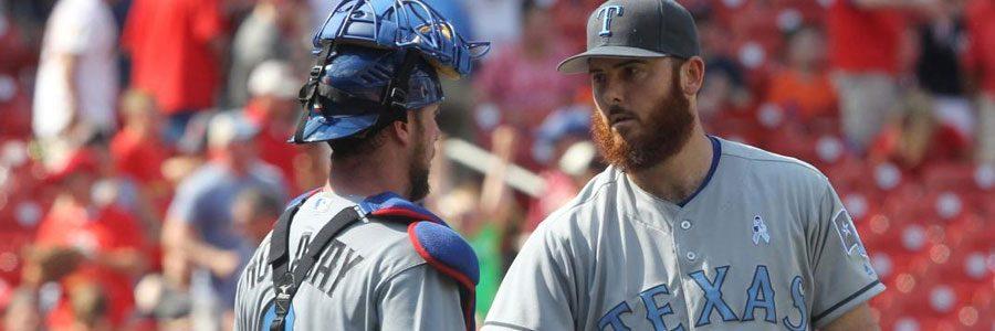 NY Mets at Texas MLB Betting Analysis & Expert Tips