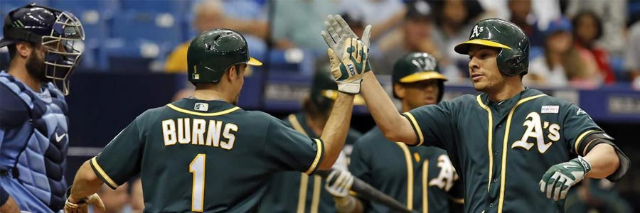 Expert MLB Betting Pick on New York Yankees at Oakland A's