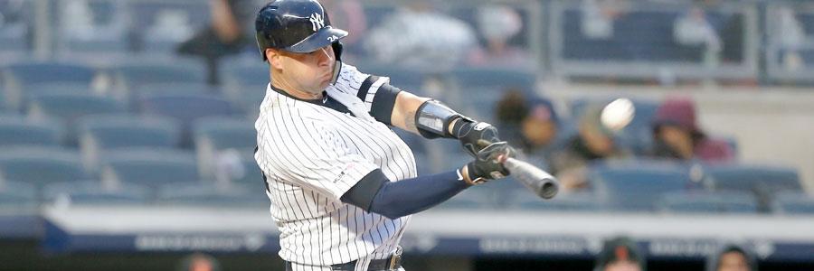 Yankees vs Diamondbacks MLB Odds, Game Preview & Pick