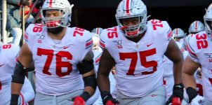 Penn State vs Ohio State 2019 College Football Week 13 Odds, Preview & Pick