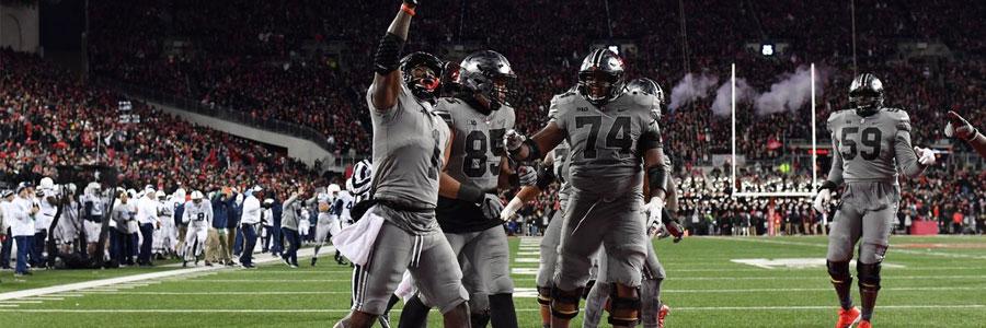 Week 10 College Football Betting Predictions & SU Picks